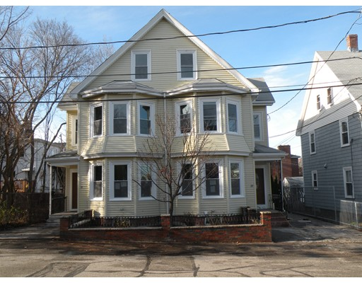 31 Ladd Street, Watertown, MA 02472